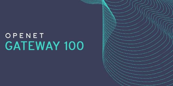 ON-GW 100