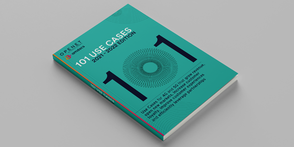 101 Use Cases eBook 21/22 Edition