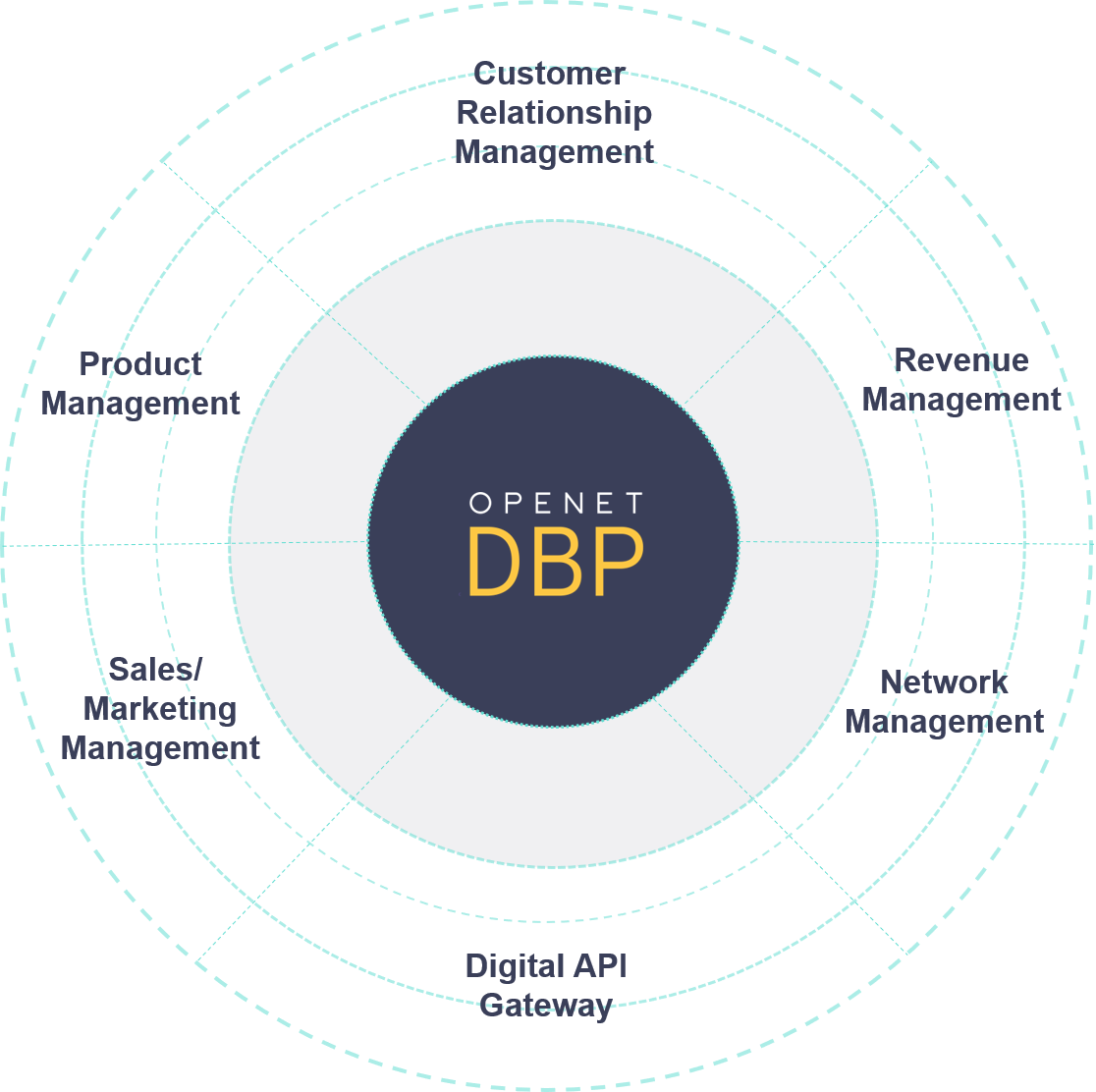 Digital business platform