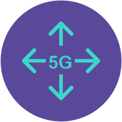 data - enable 5g use cases