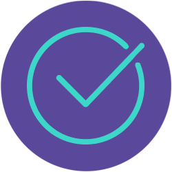 data - single source of truth icon