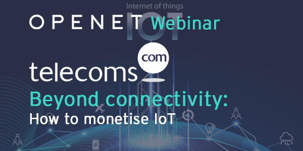 Beyond Connectivity: How to Monetise IoT