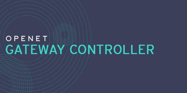 ON-GW Controller