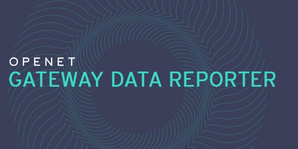 ON-GW Data Reporter