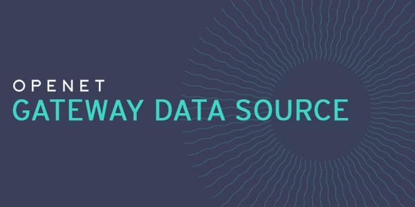 ON-GW Data Source