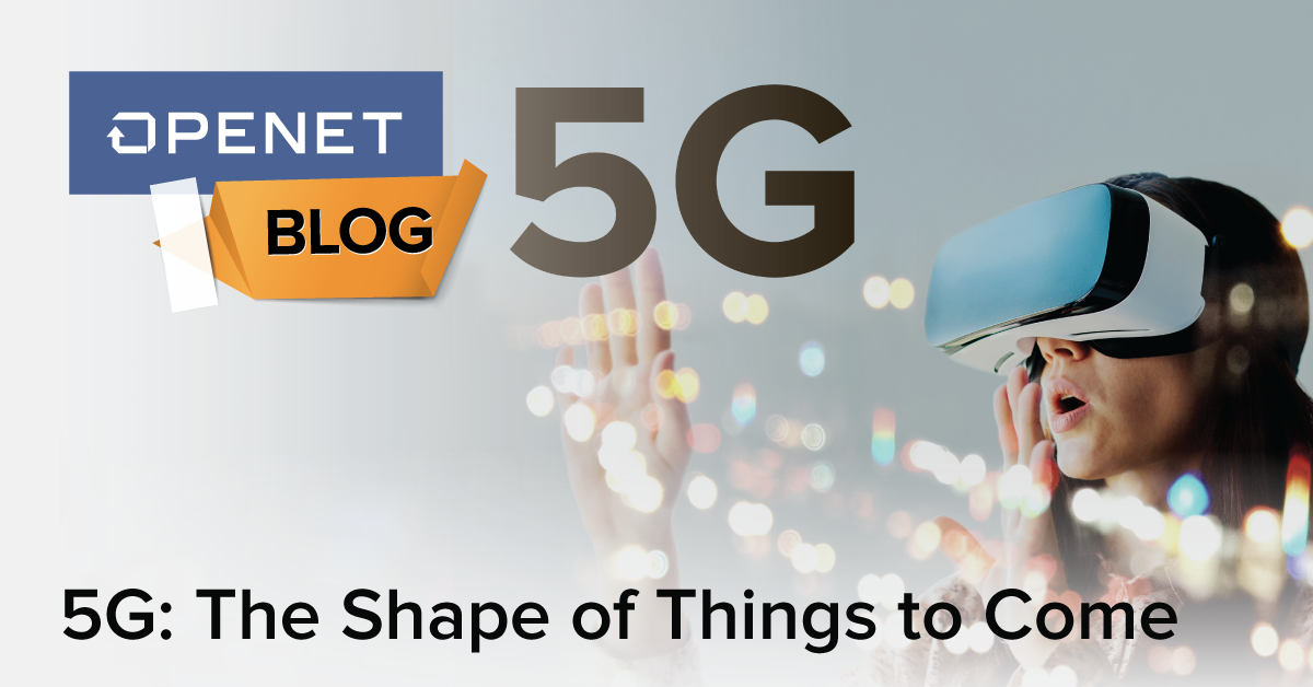 5G and the future of entertainment